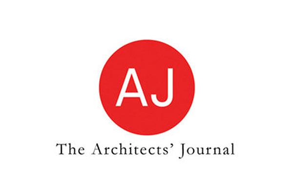 Architect's Journal, November 2013