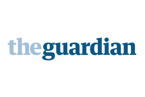 The Guardian, Architecture, Nov 27th, 2016